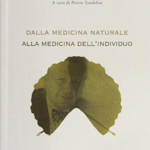 Dalla medicina naturale alla medicina dell'individuo-0