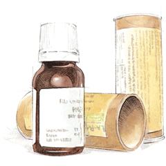 Betulla bianca fee 15ml betula verrucosa-135