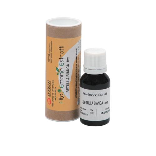 Betulla bianca fee 15ml betula verrucosa-0