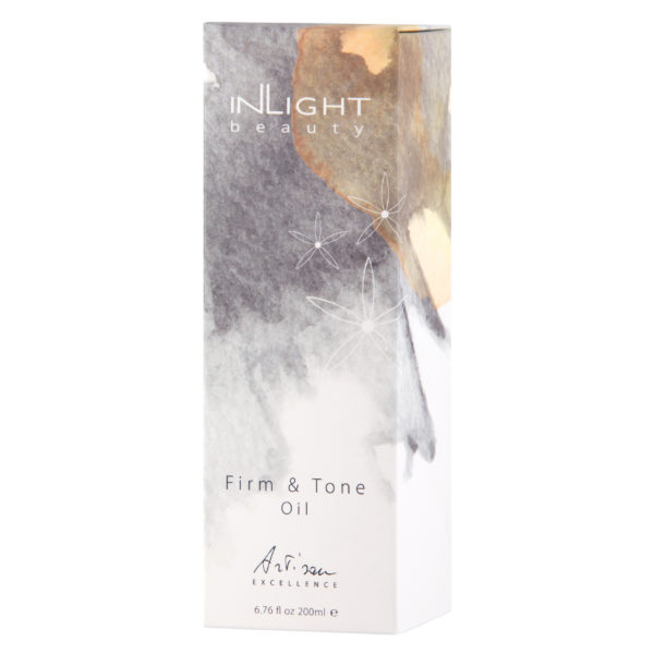 Firm & Tone Oil 200ml-686