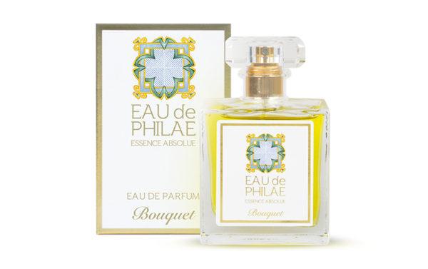 Eau de Philae Parfum Bouquet 50 ml-0