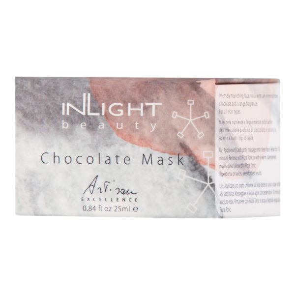 Chocolate Mask 25 ml-673
